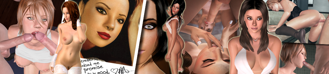 Free 3D Porn Game Babes